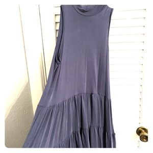 👗Sleeveless BOUTIQUE dress *never worn*👗